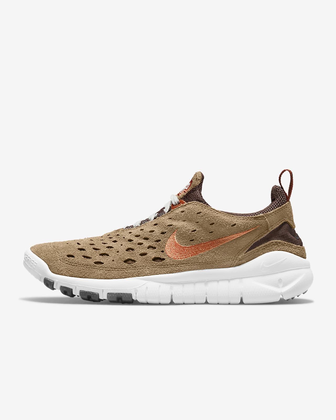 Nike Free Run Trail Erkek Ayakkabısı