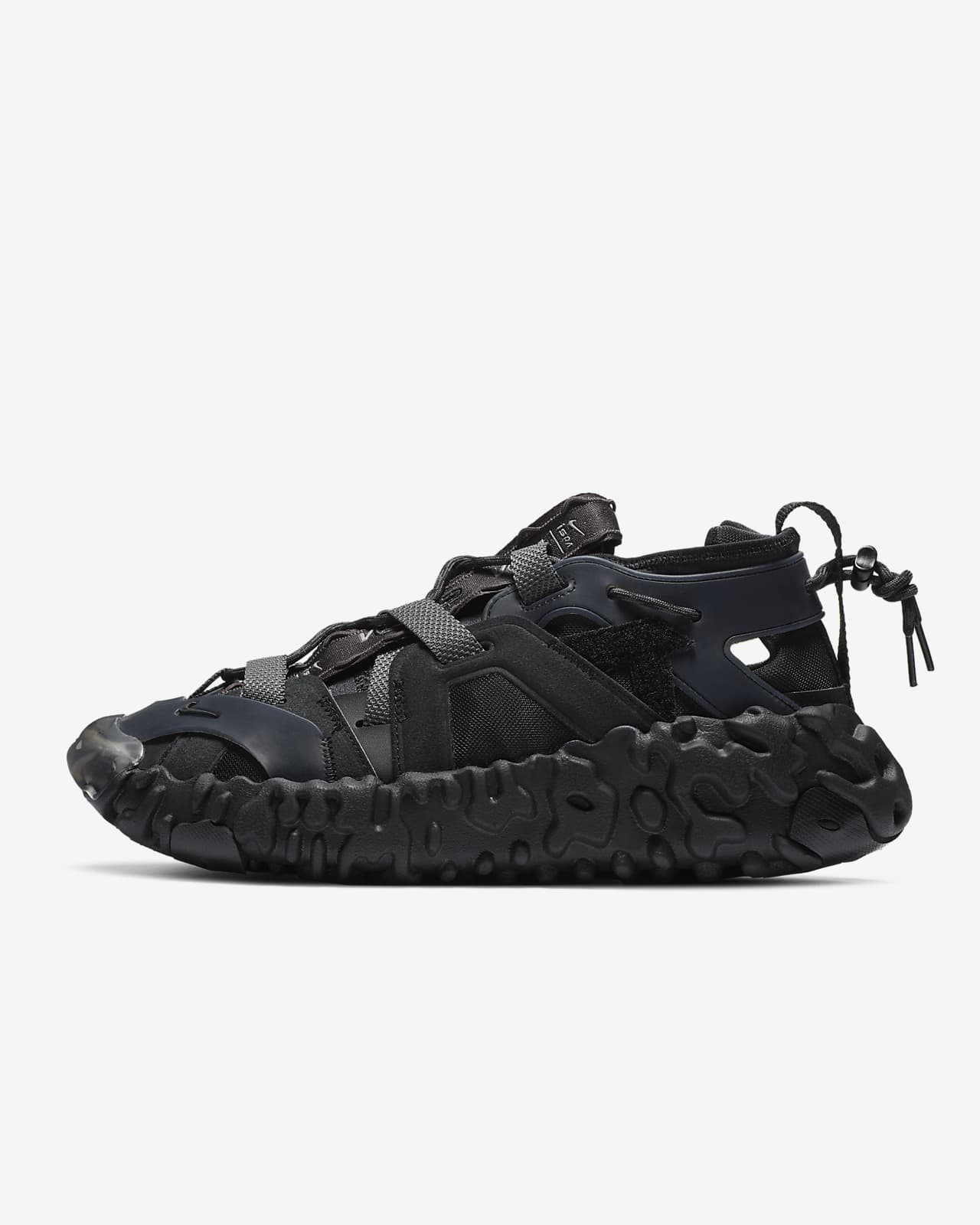 Nike OverReact Sandal ISPA 男子凉鞋