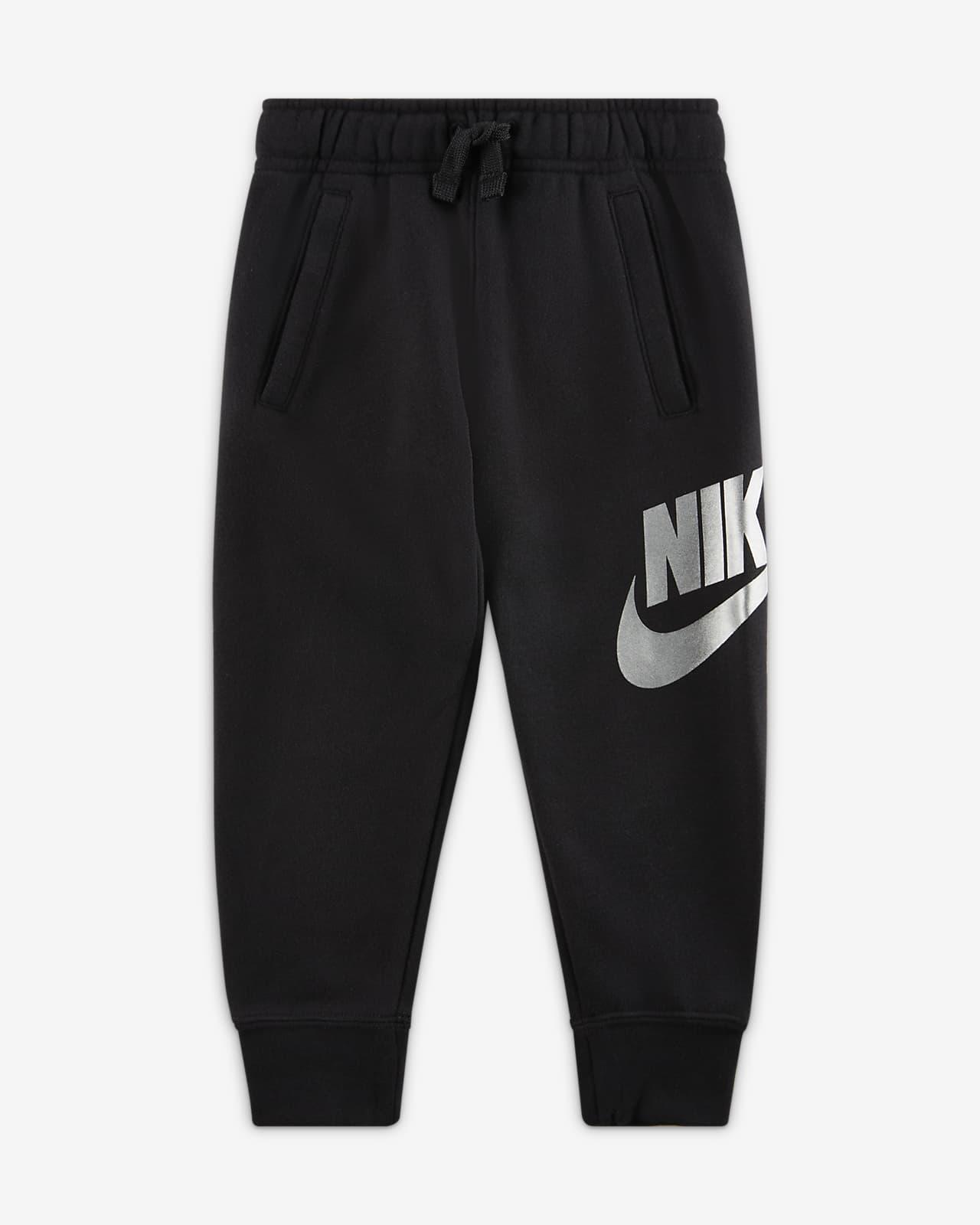Nike Sportswear Club Fleece 幼童运动裤