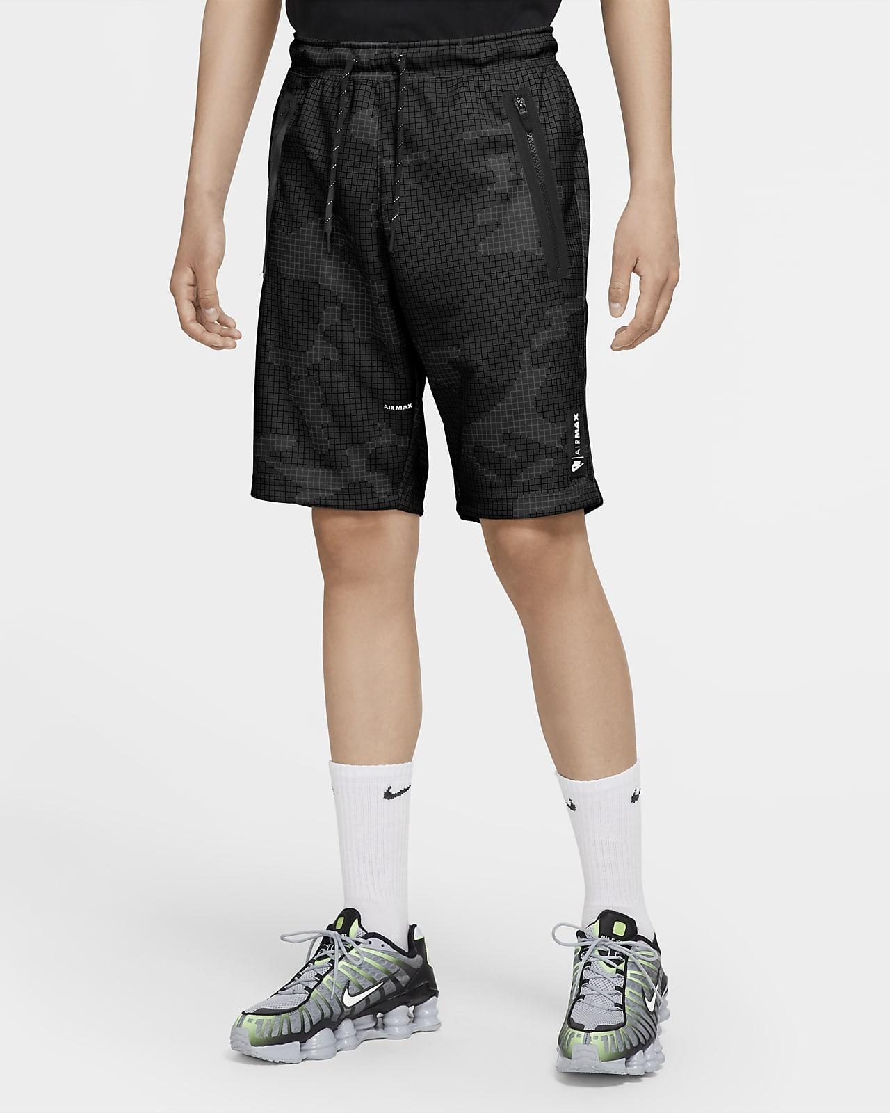 Nike Sportswear Air Max Men's Shorts