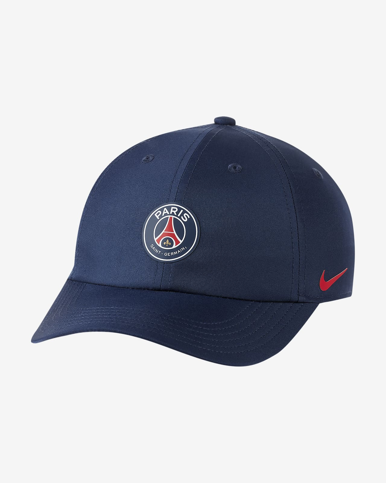 Nike Dri-FIT Paris Saint-Germain Heritage86 verstellbare Cap für Kinder