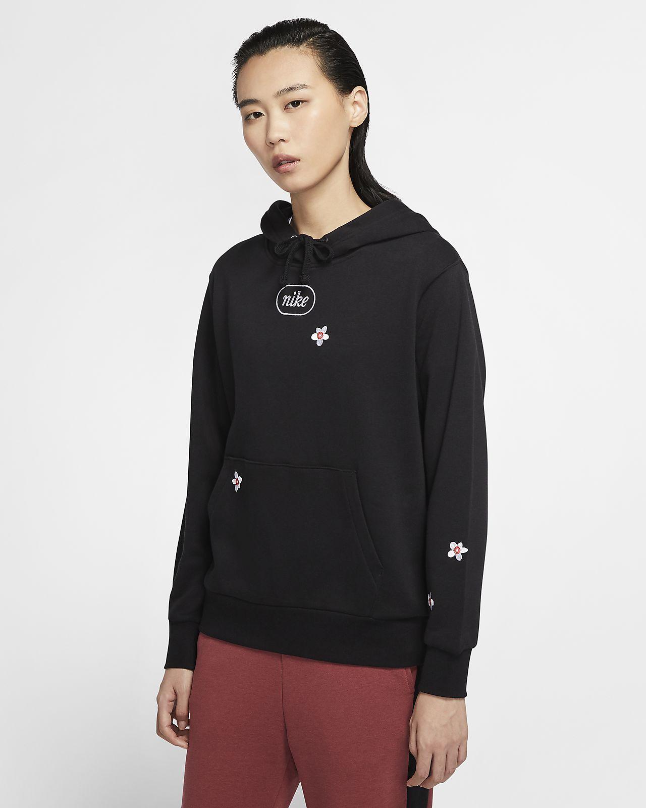 Nike Sportswear 女款連帽上衣
