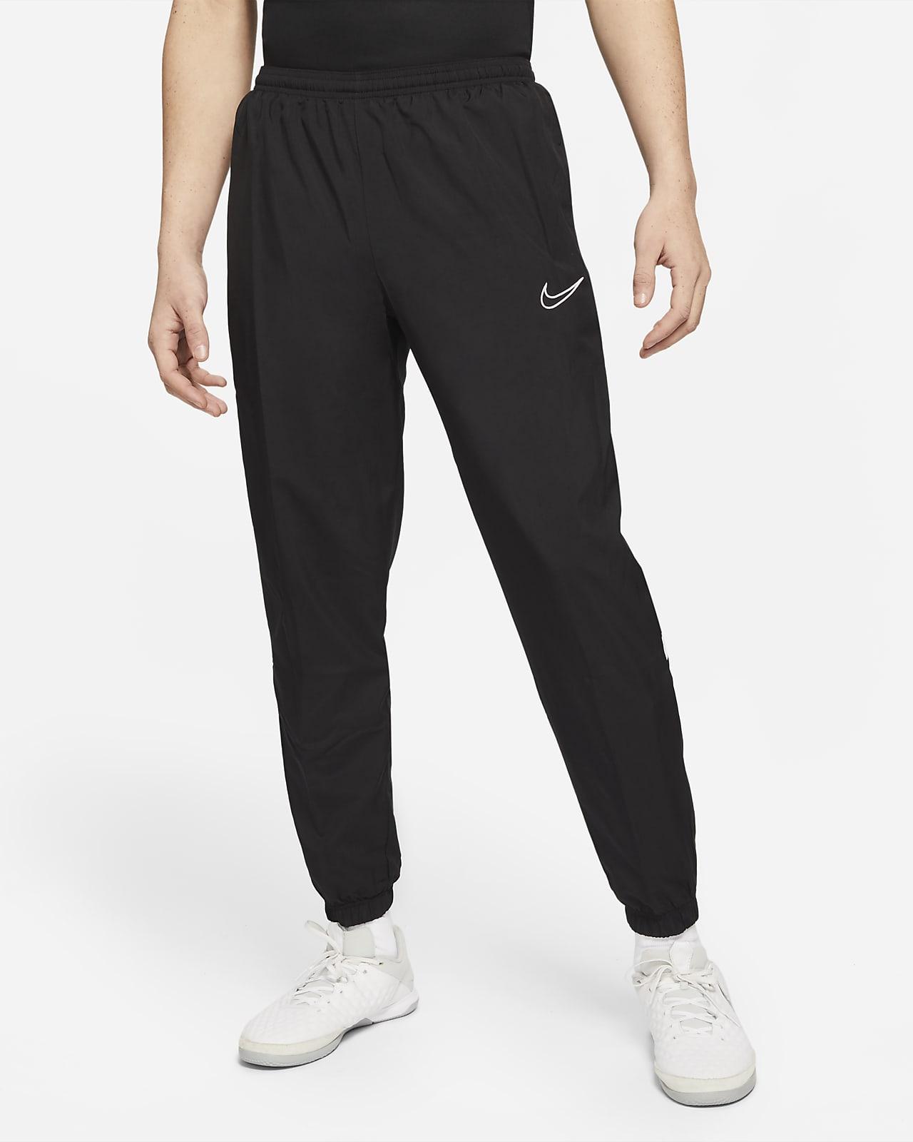 Nike Dri-FIT Academy Men's Woven Soccer Track Pants
