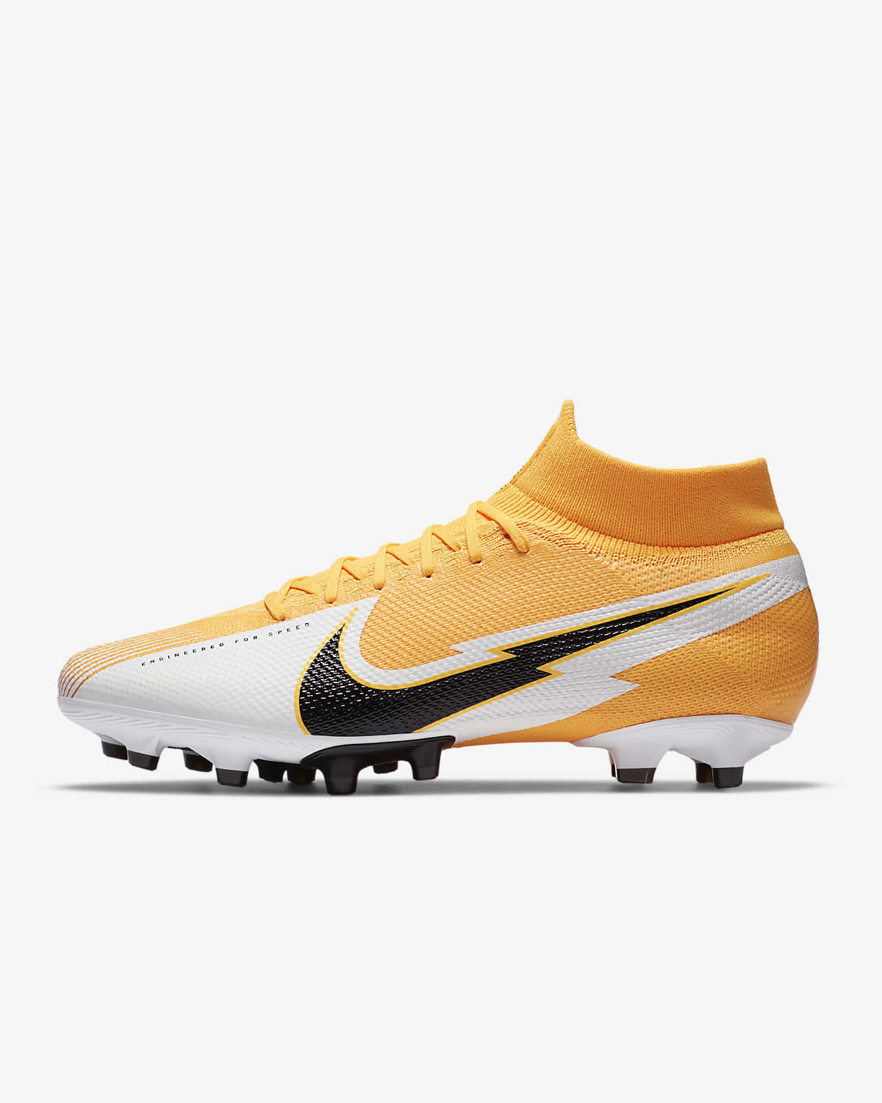 Nike Mercurial Superfly 7 Pro AG-PRO Artificial-Grass Football Boot