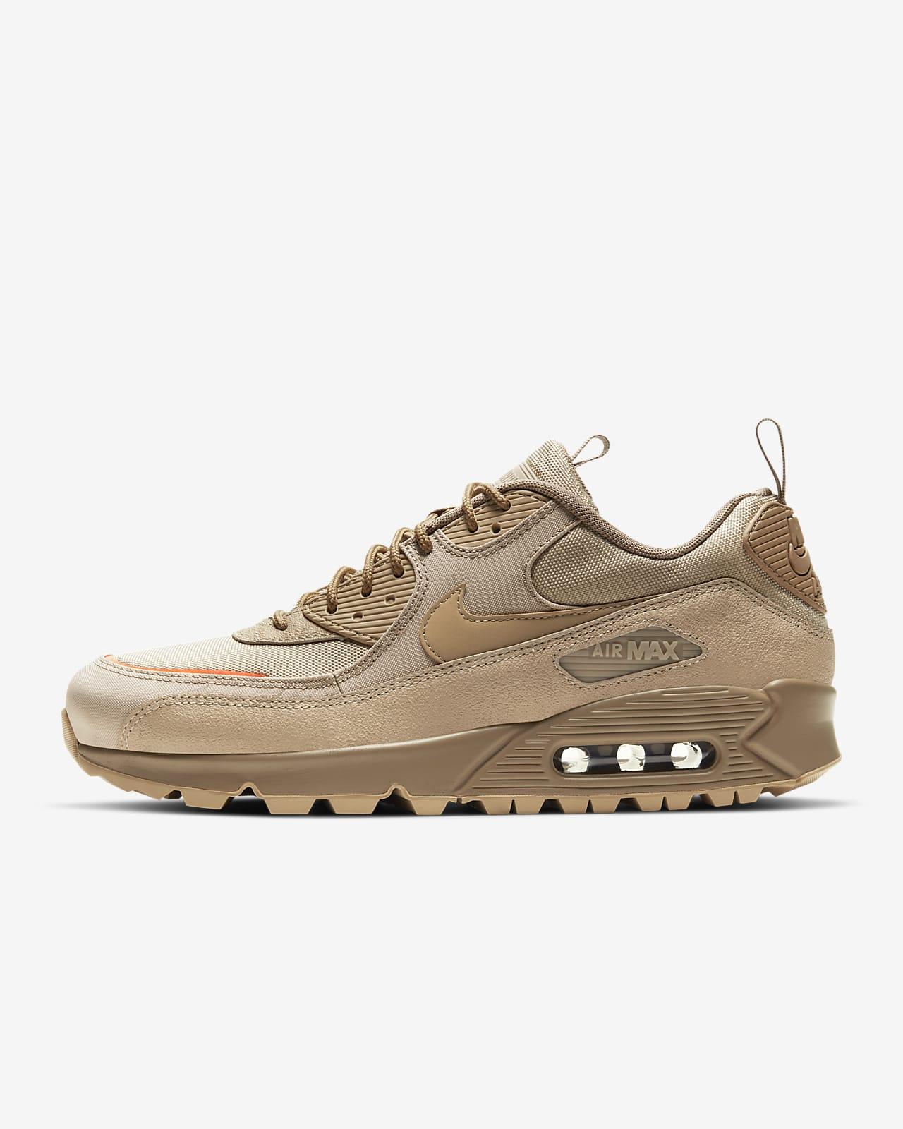 รองเท้าผู้ชาย Nike Air Max 90 Surplus
