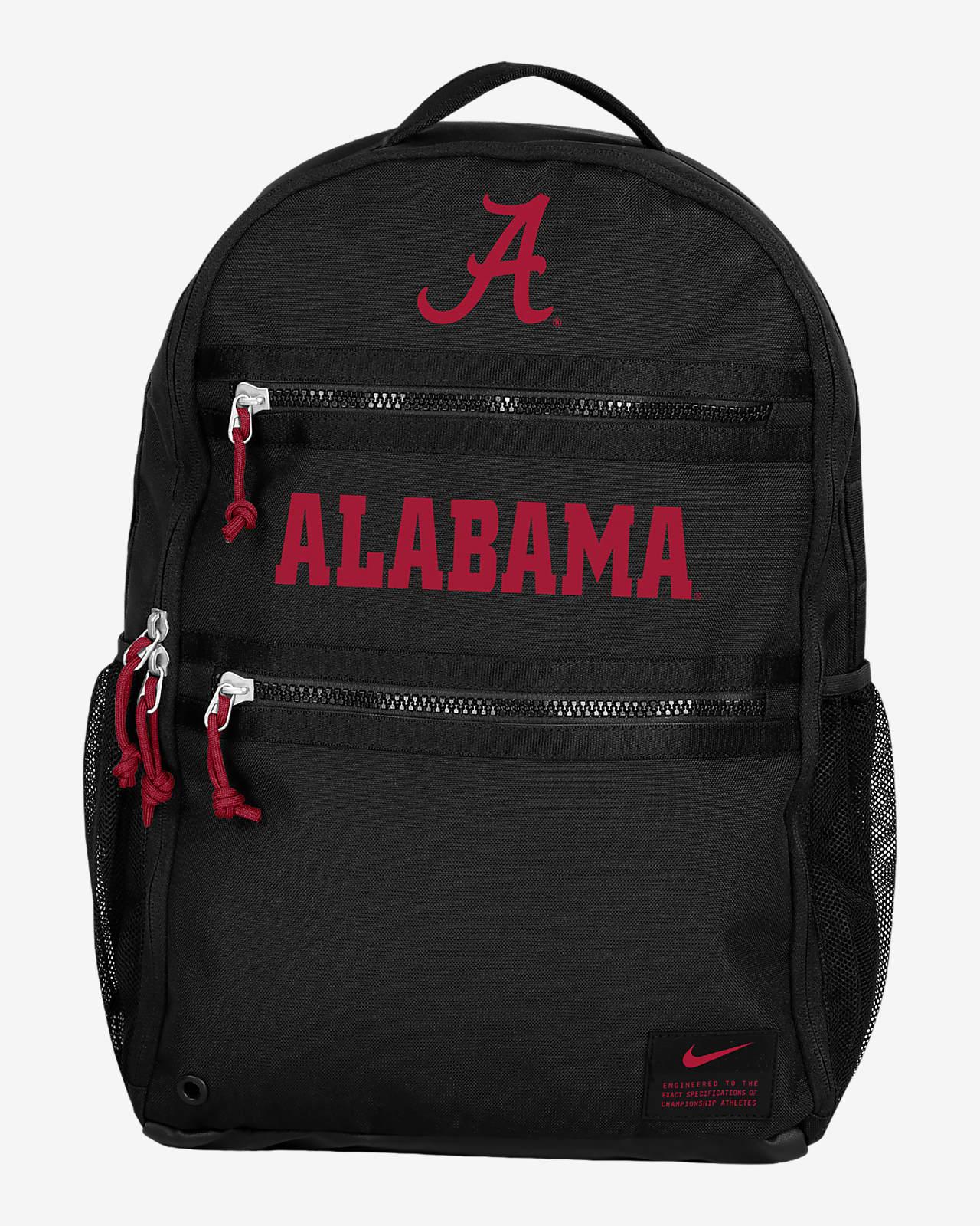 Nike College (Alabama) Backpack