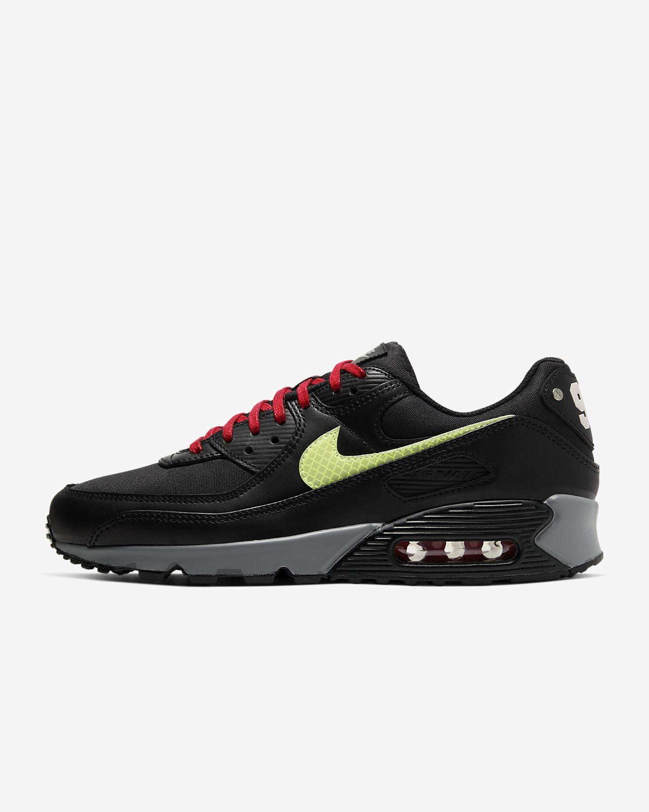 Calzado para hombre Nike Air Max 90 Premium