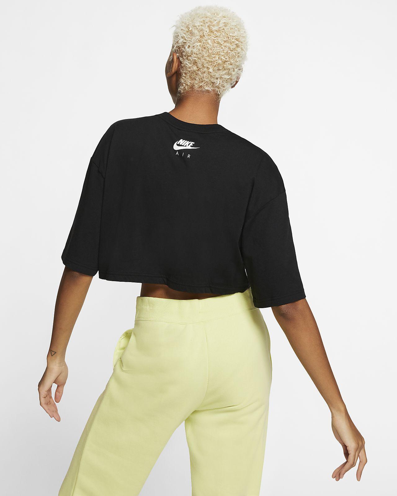 t shirt nike air donna