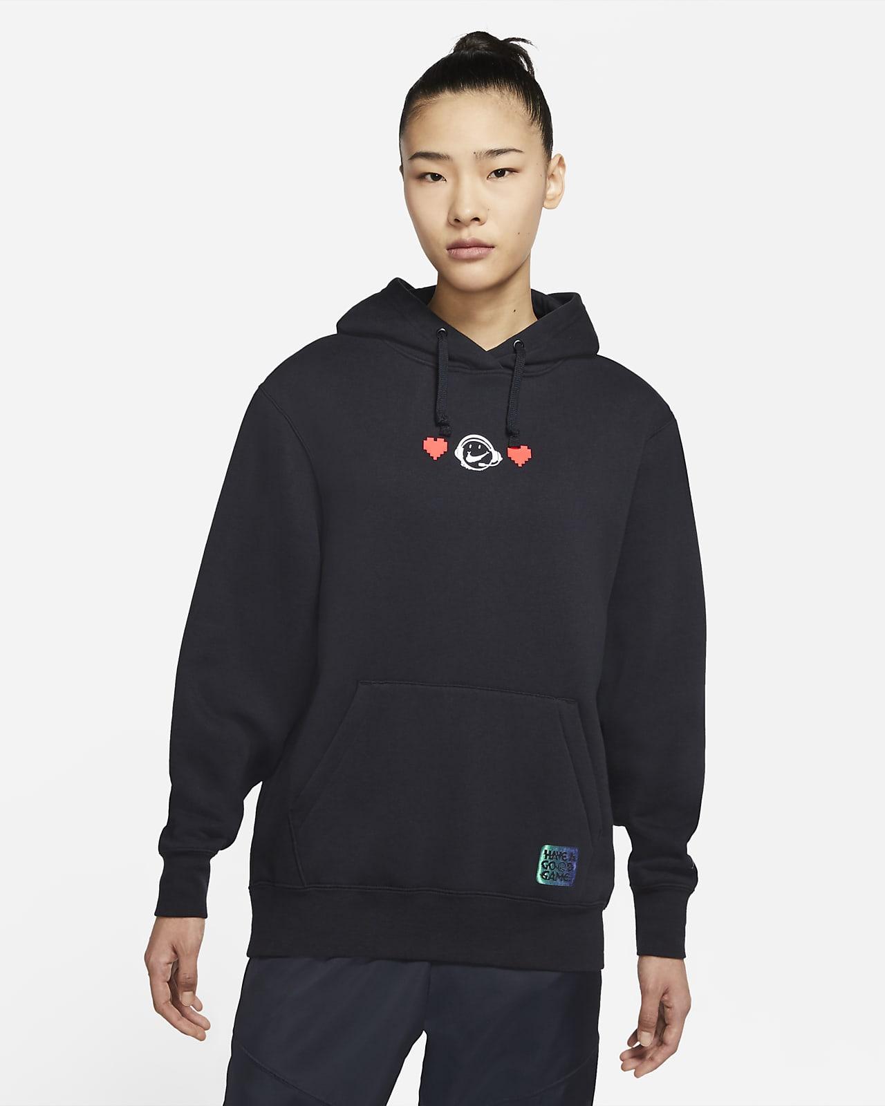 Nike Air 女子连帽衫