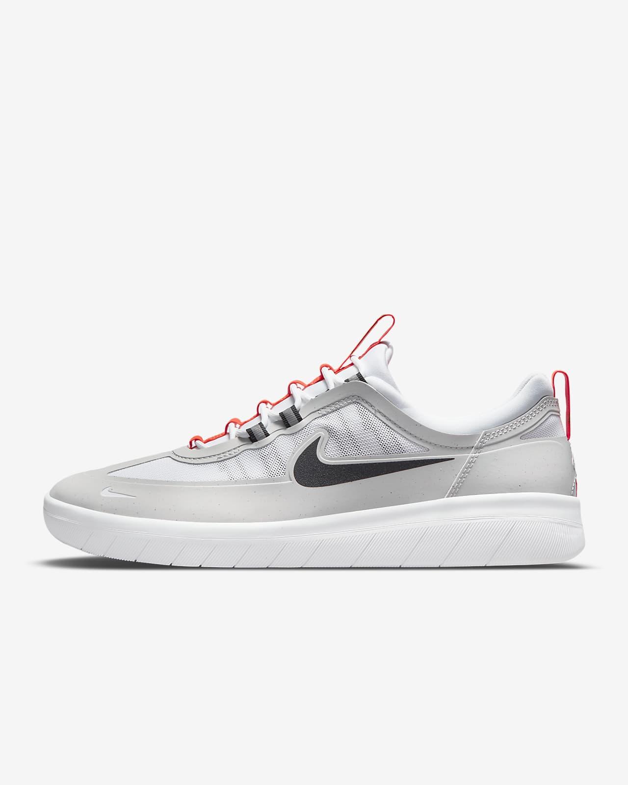 Skateboardsko Nike SB Nyjah Free 2