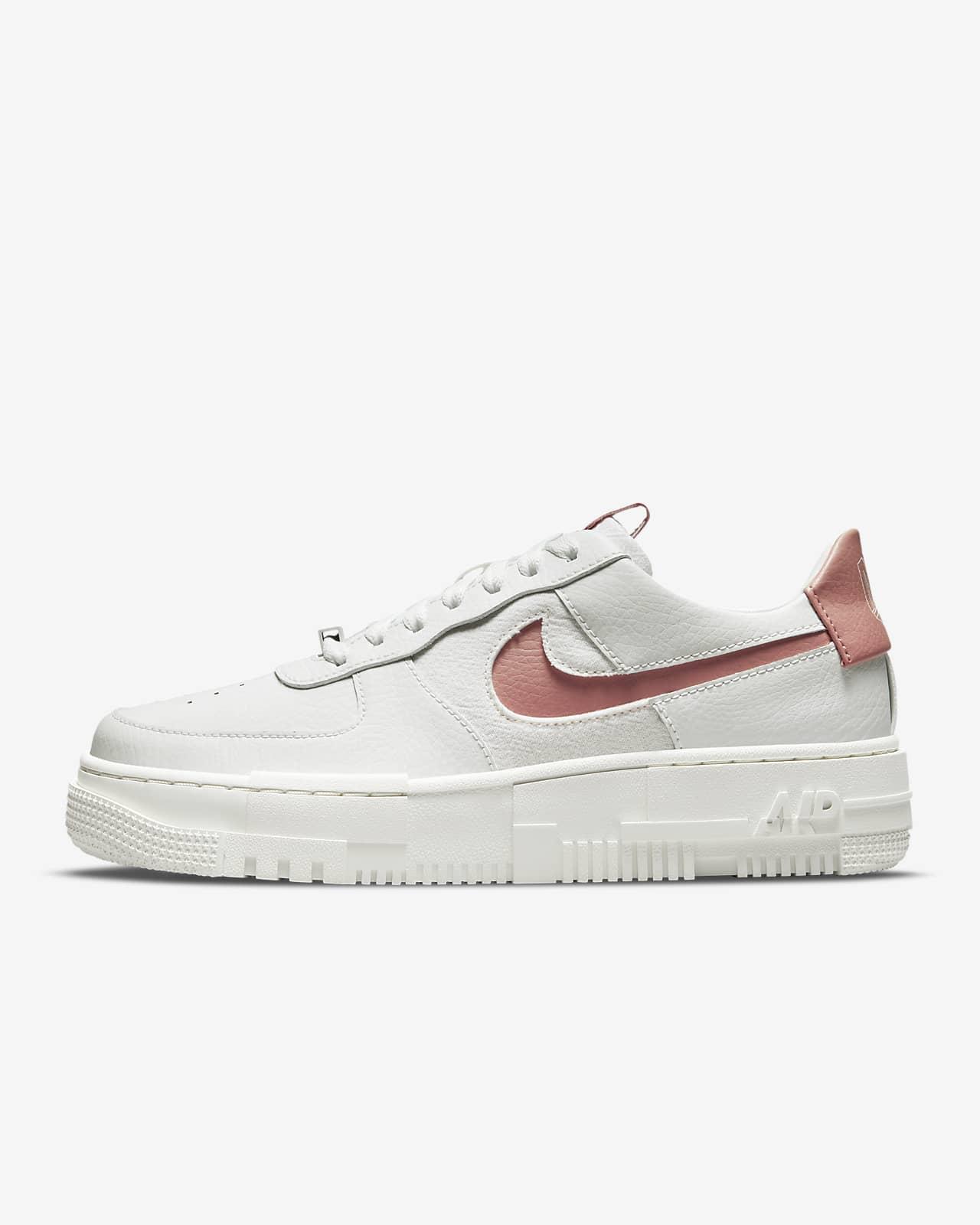 Nike Air Force 1 Pixel 女鞋