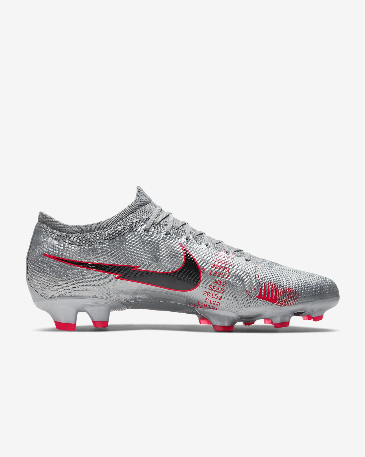 Nike Mercurial Vapor 13 Pro FG Fußballschuh für normalen Rasen