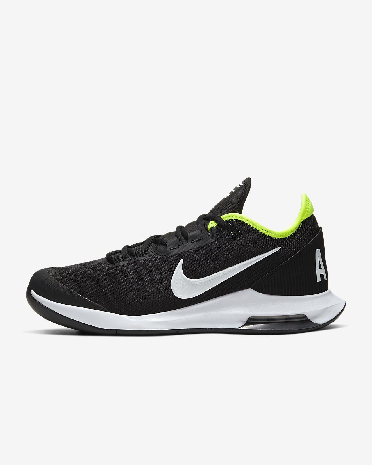 Tênis Nike Air Max Era Masculino Verde Limão e Preto