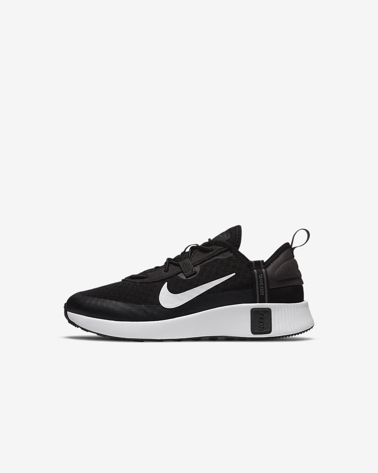 Nike Reposto Little Kids' Shoes
