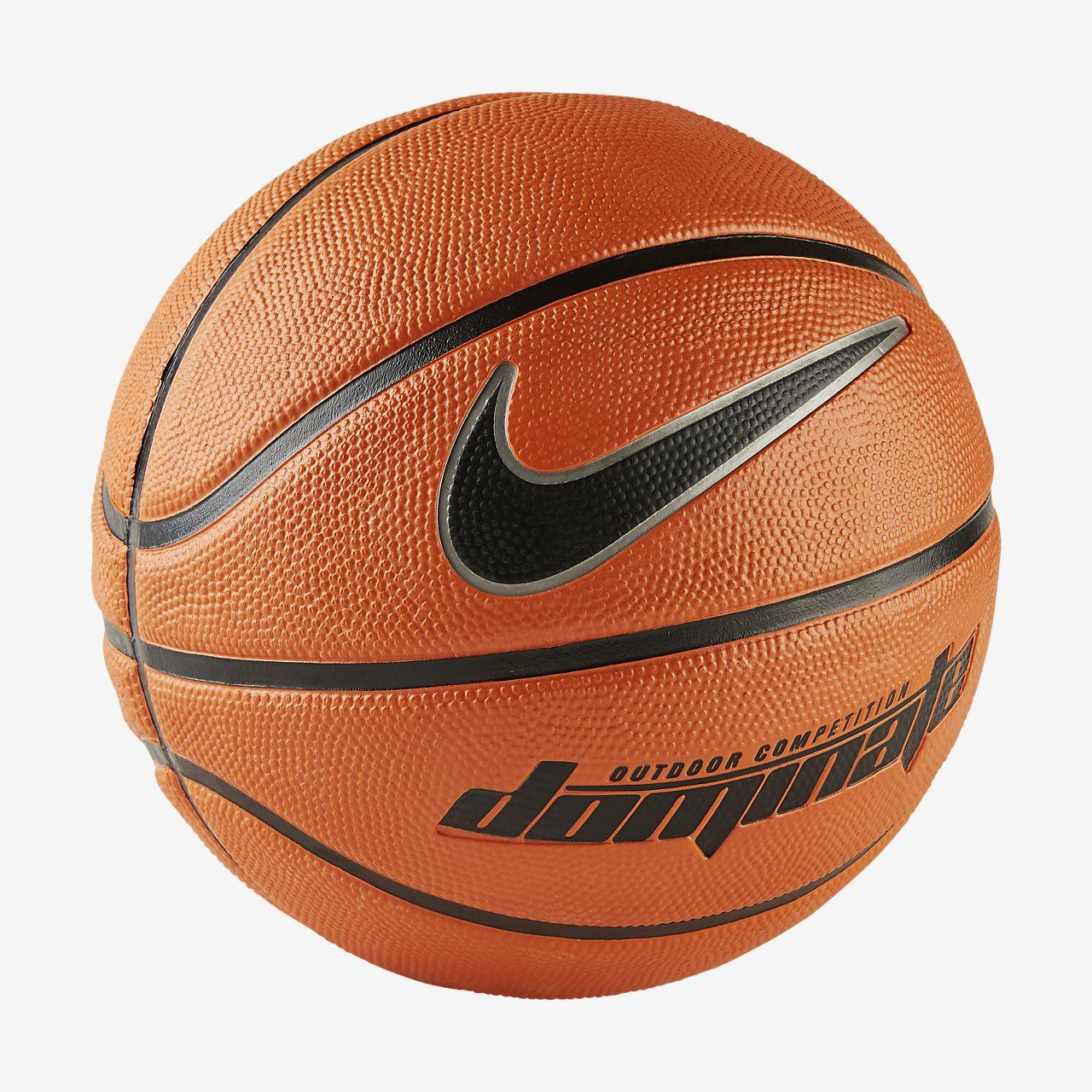 ナイキ ドミネート 8P バスケットボール