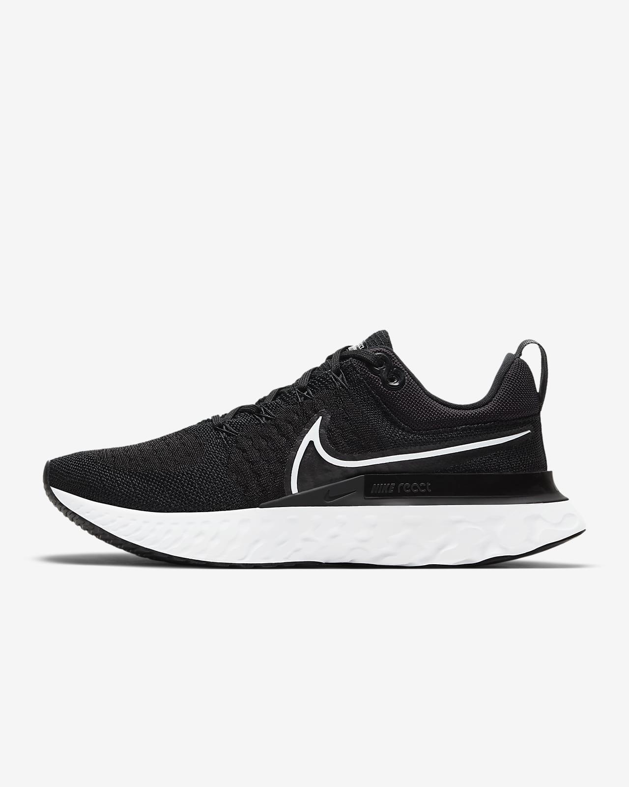 Damskie buty do biegania Nike React Infinity Run Flyknit 2
