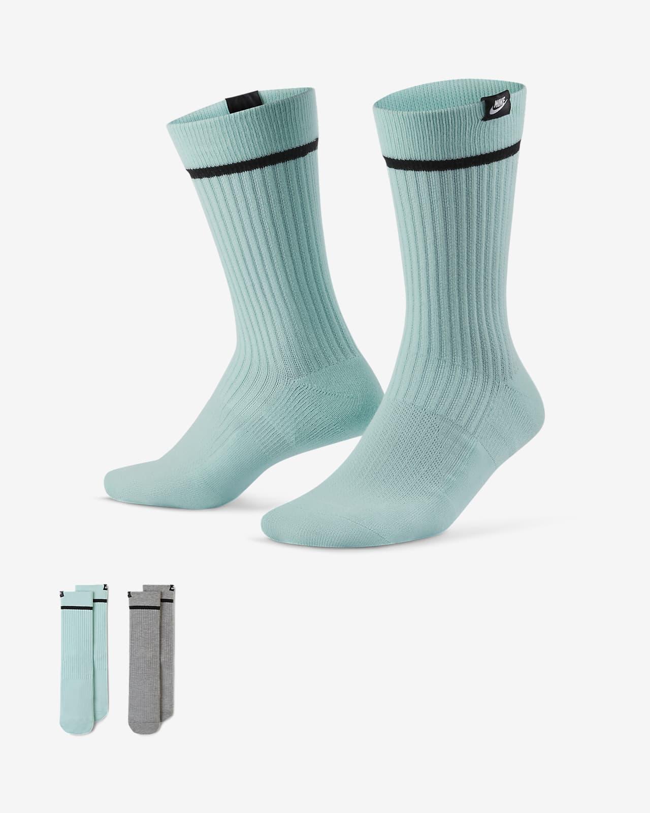 Nike SNKR Sox Essential sokker (2 par)