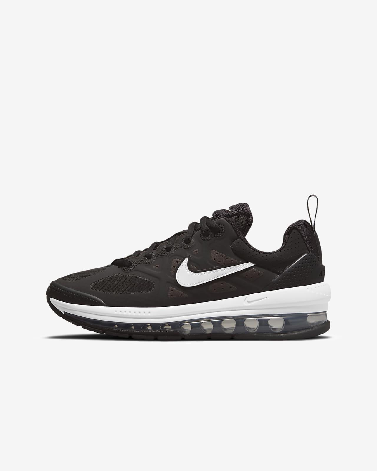 Bota Nike Air Max Genome pro větší děti