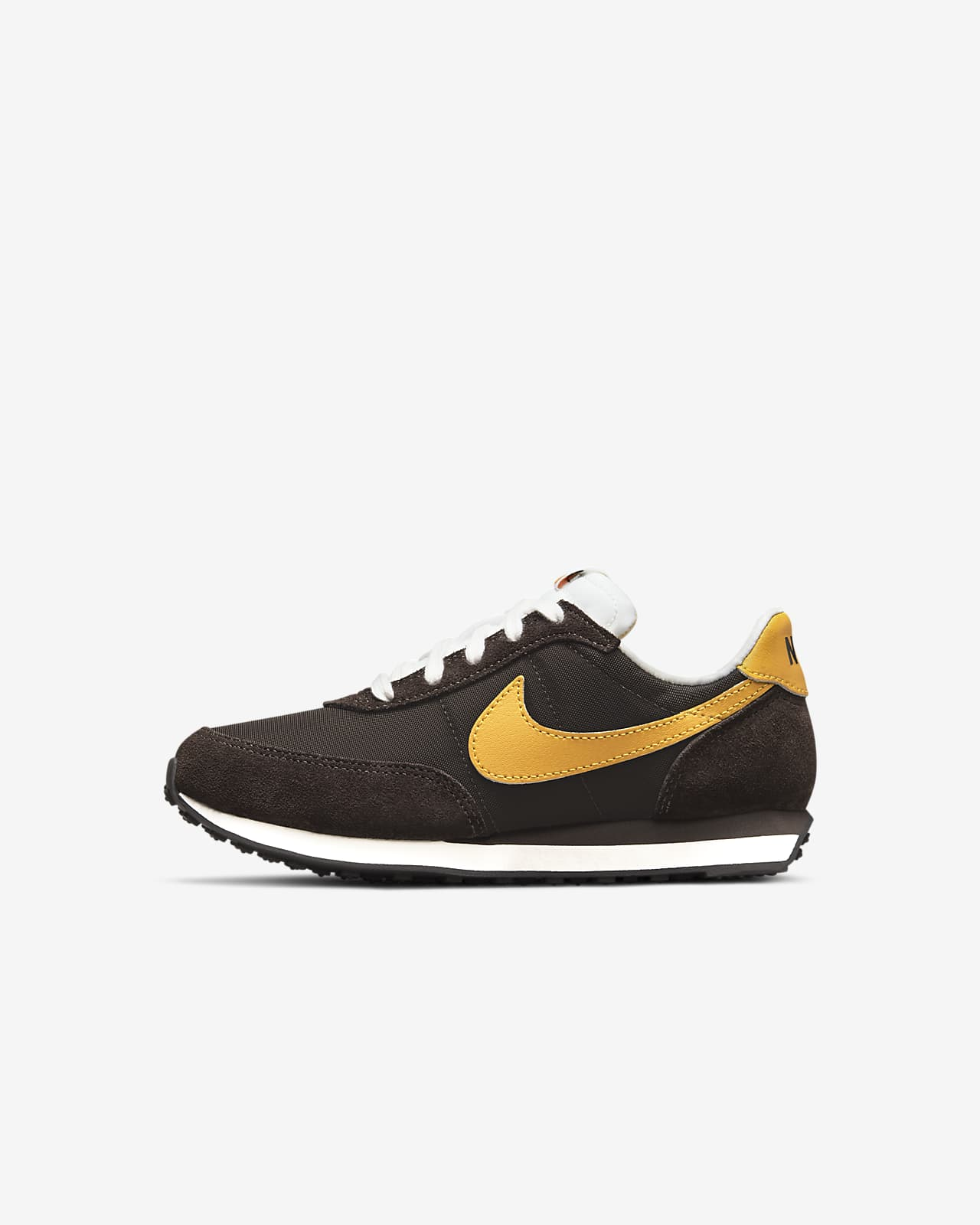 Nike Waffle Trainer 2 SP Little Kids' Shoes