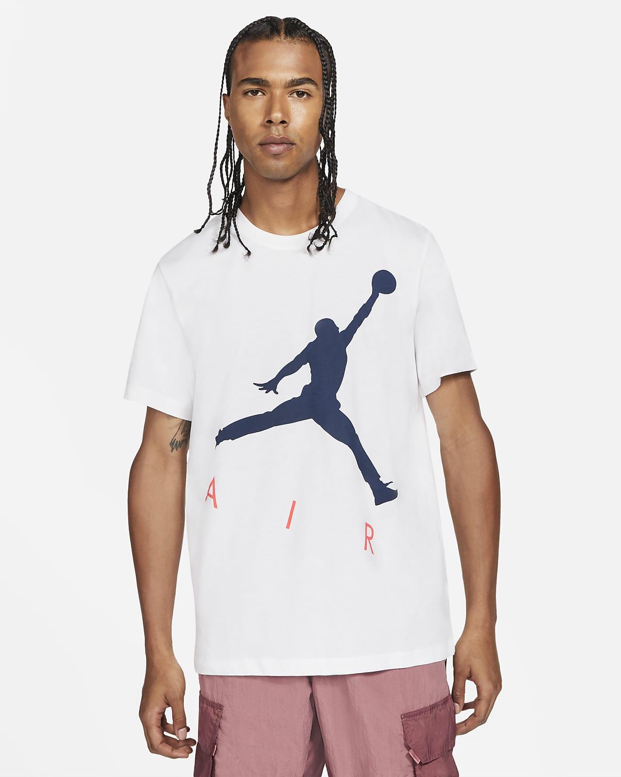 Jordan Jumpman Air Men's Short-Sleeve T-Shirt