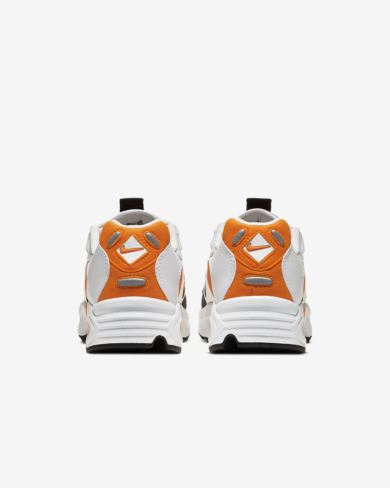 Details about NIKE AIR MAX 270 LADIES WHITE PINK YELLOW TRAINERS VARIOUS SIZES RRP £130 LG
