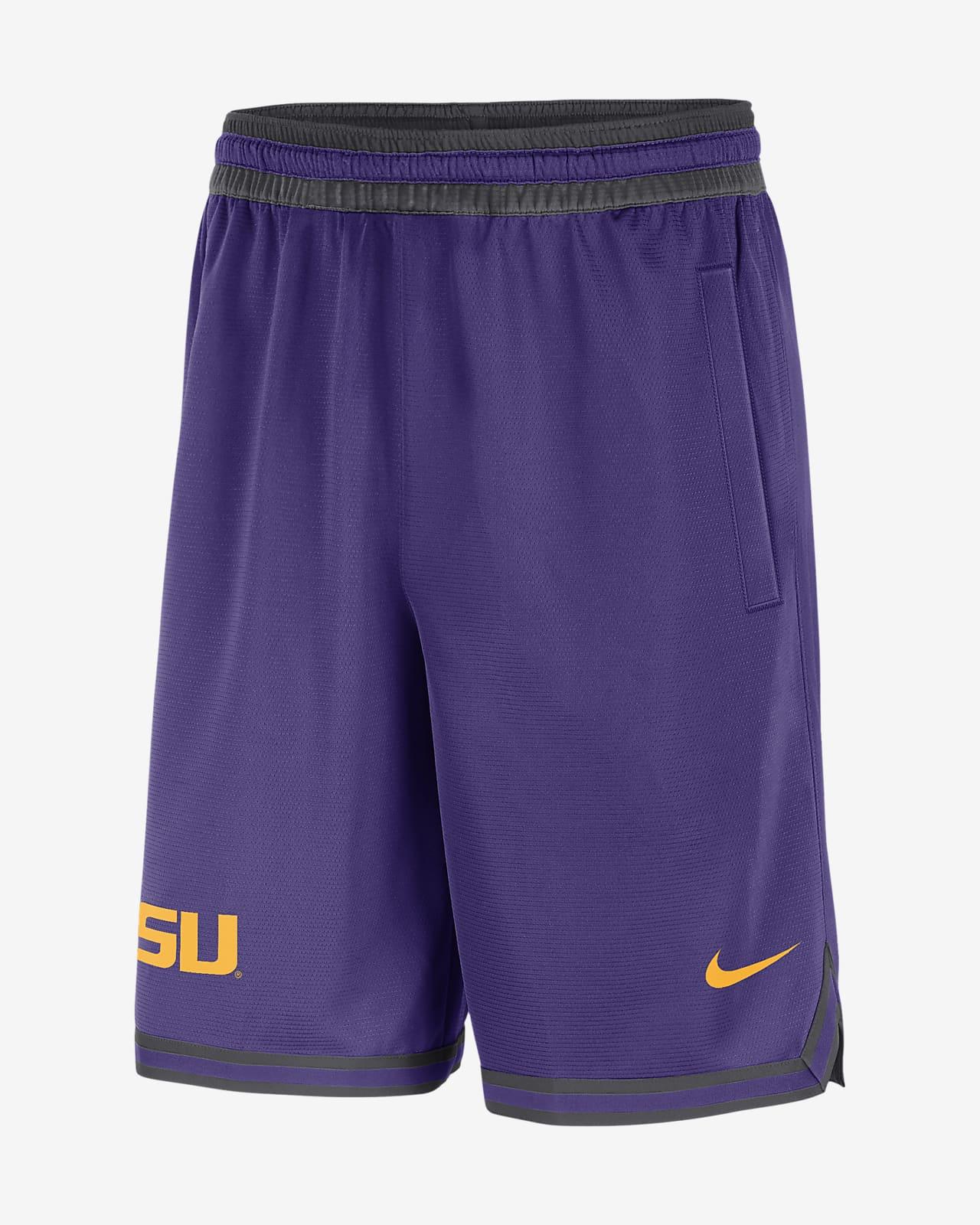Nike College Dri-FIT DNA (LSU) Men's Shorts