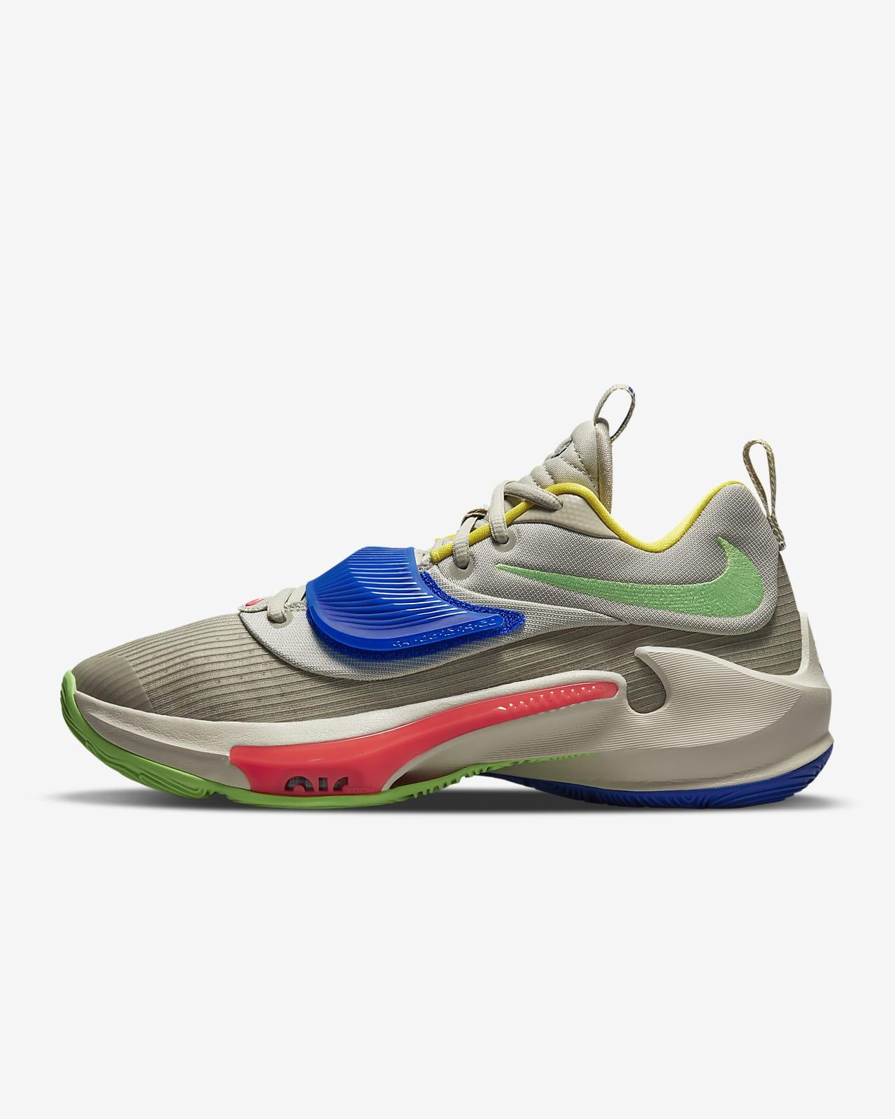 Basketbalové boty Zoom Freak3