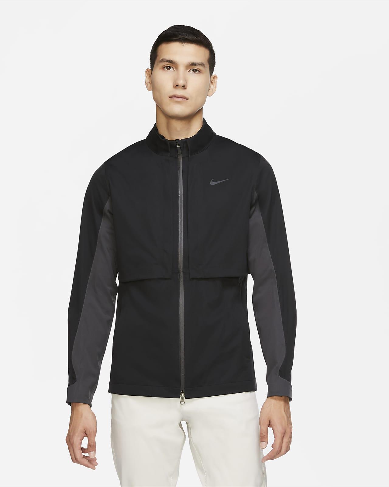 Anpassningsbar golfjacka Nike HyperShield Rapid Adapt för män
