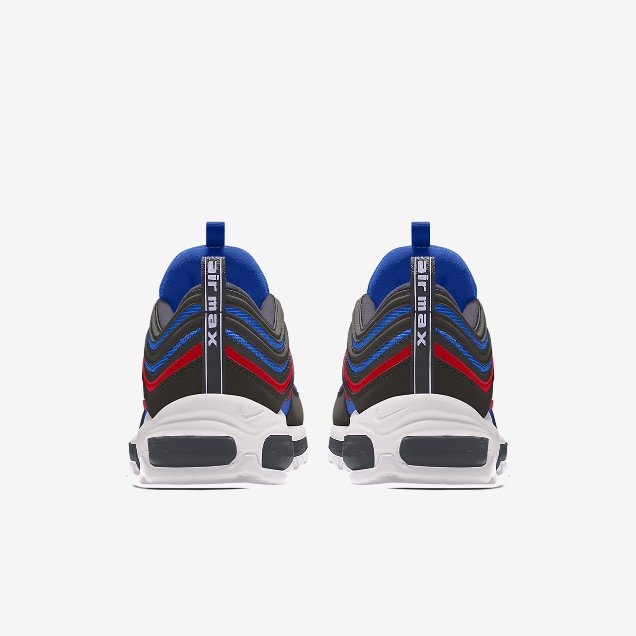 Nike Air Max 97 By You Custom Women's Shoe. Nike NL