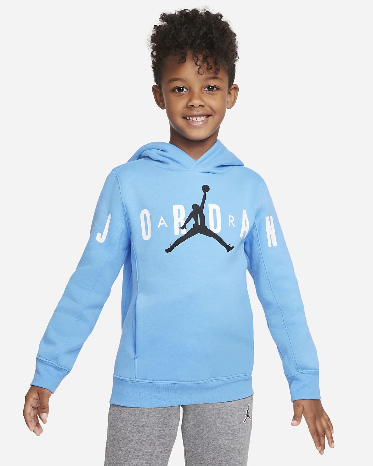 Jordan 幼童套头连帽衫