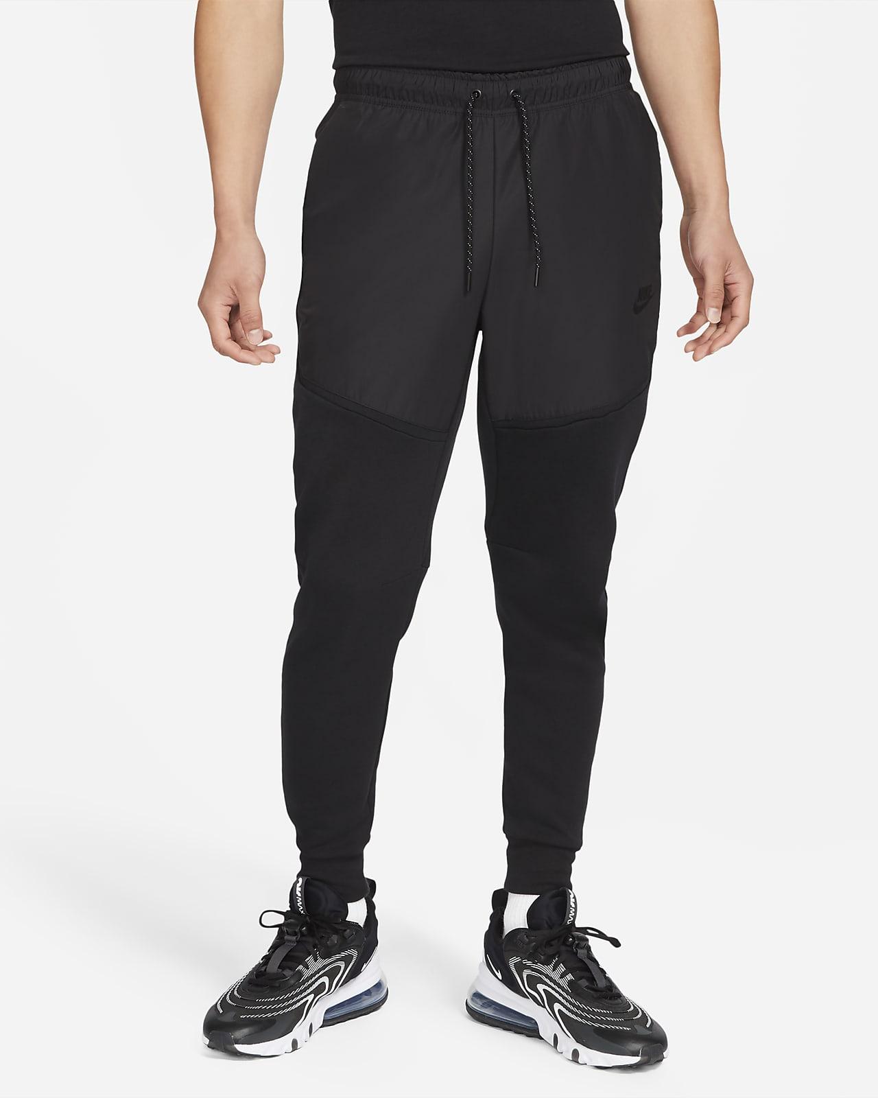 Nike Sportswear 男款 Tech Fleece 慢跑長褲