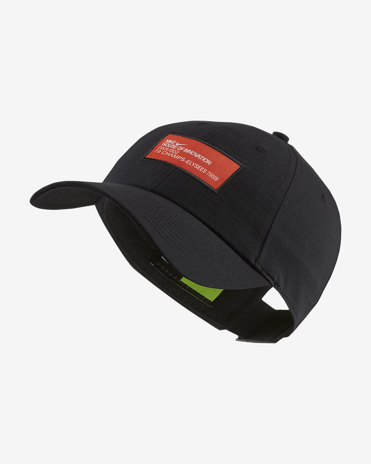 Cappello regolabile Nike Sportswear Heritage 86