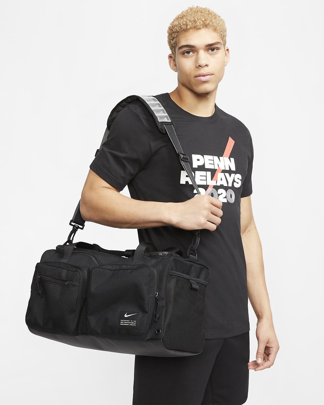 กระเป๋า Duffel เทรนนิ่ง Nike Utility Power (ไซส์ S)