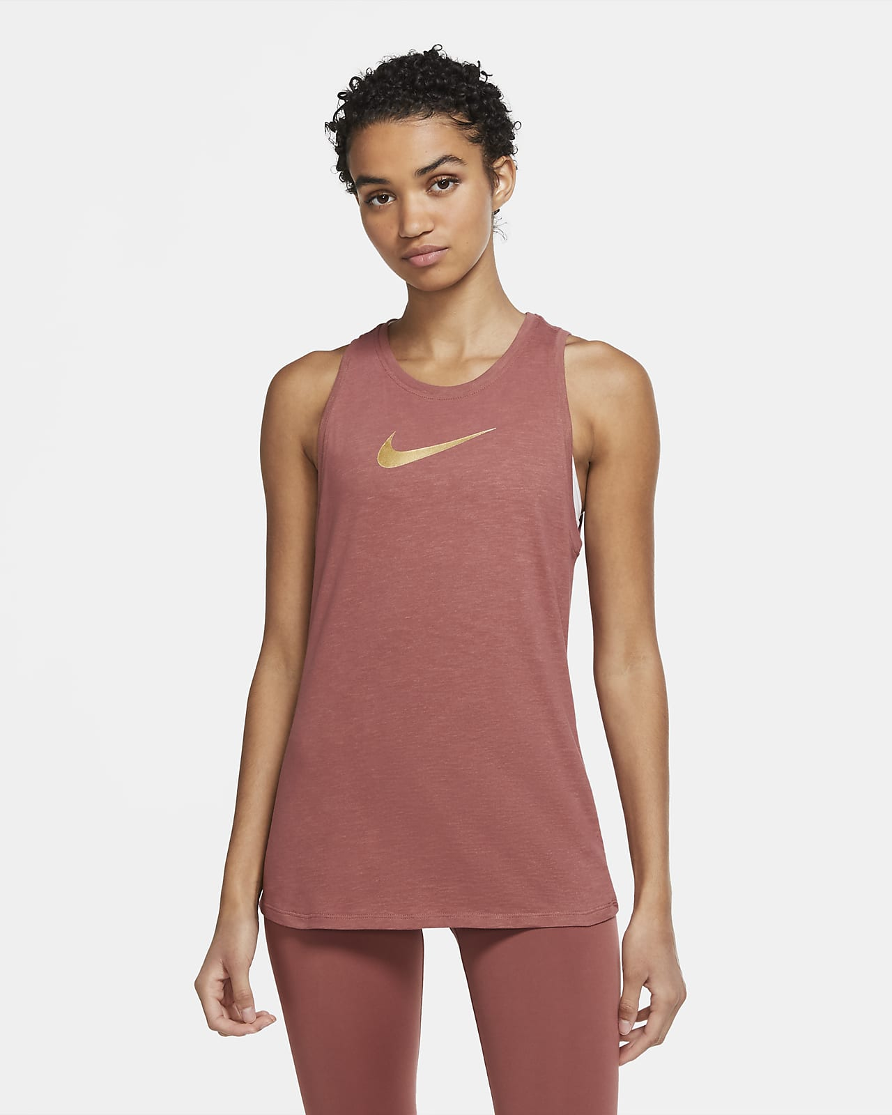 Nike Dri-FIT Icon Clash Women's Training Tank