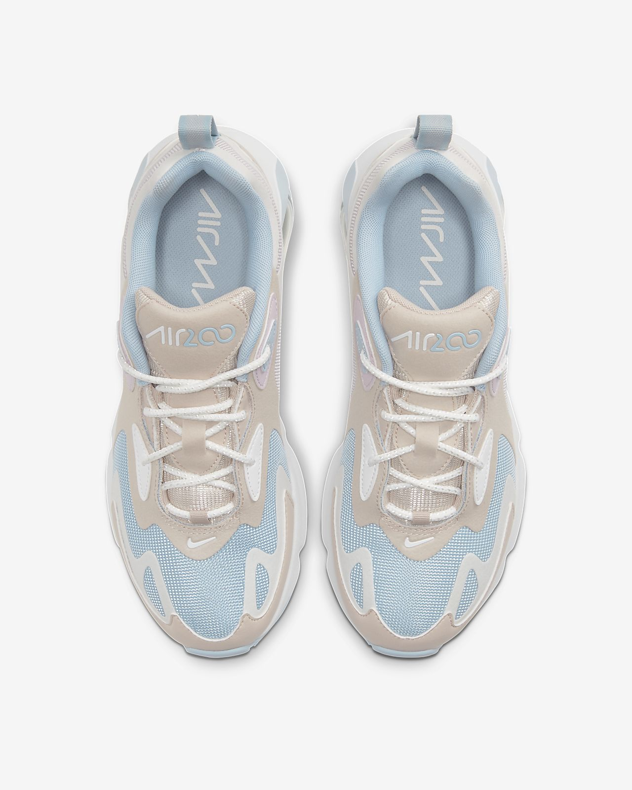 chaussure nike air max 200 femme