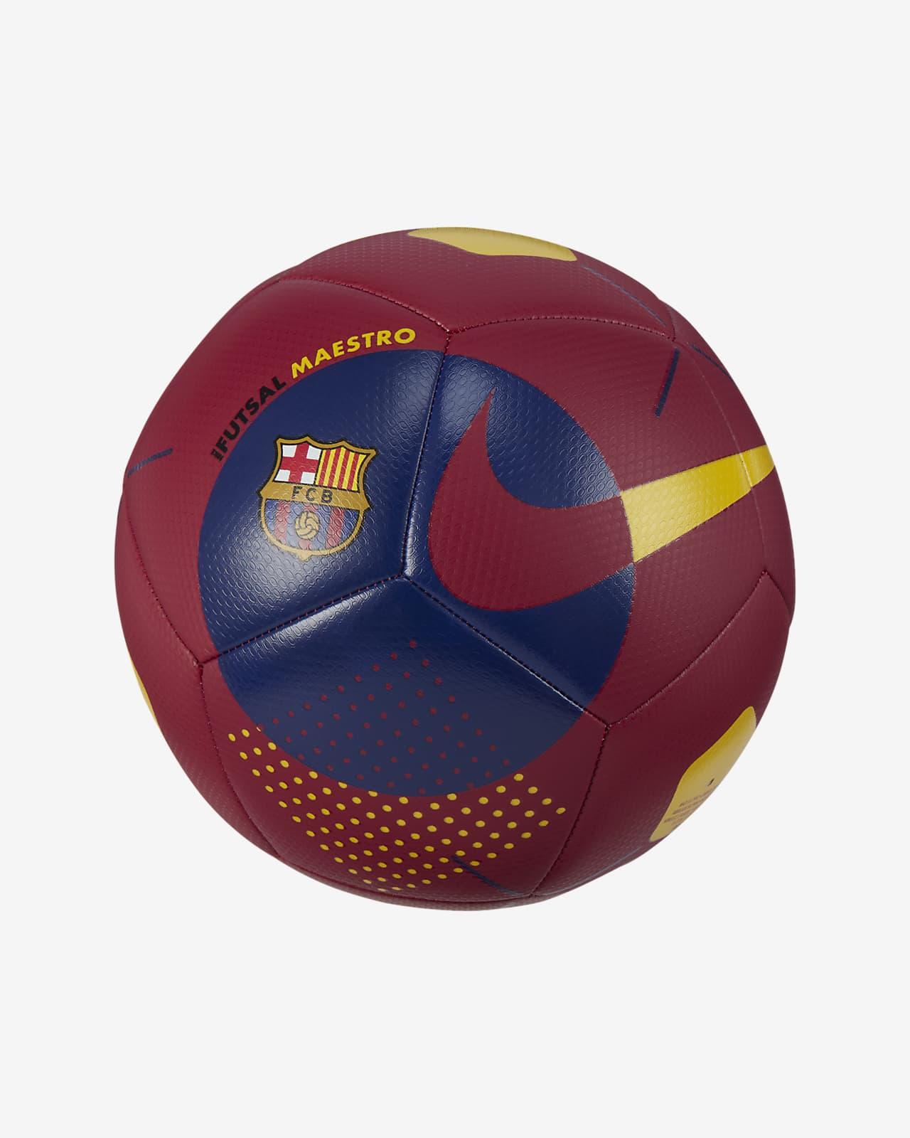 F.C. Barcelona Futsal Maestro Football