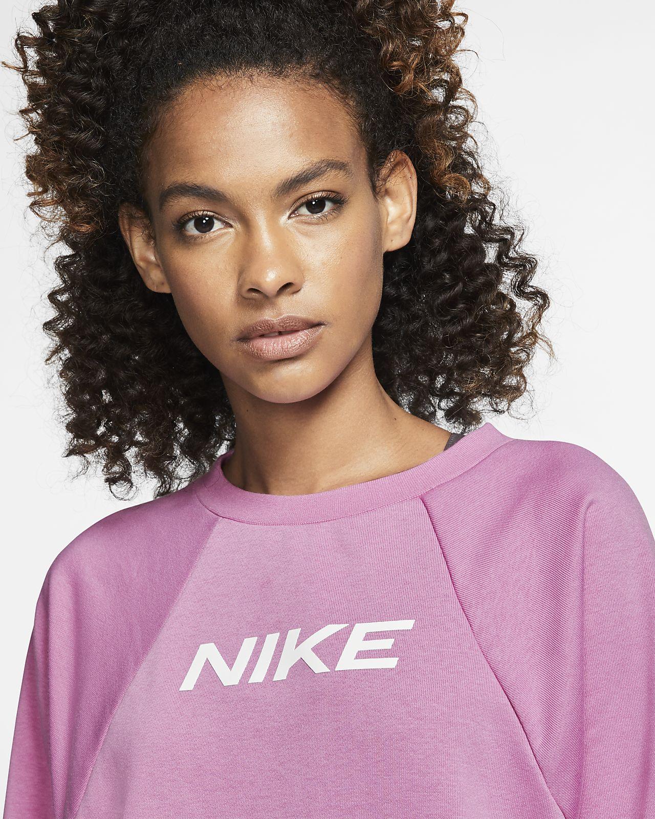 Admirable Nike Dri Fit Get Fit Womens Training Crew Nike Gb Schematic Wiring Diagrams Phreekkolirunnerswayorg