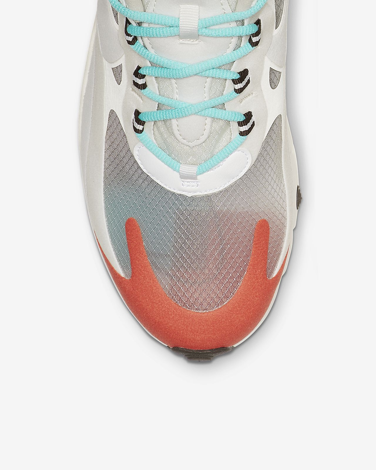 Nike Fresh Air Max Just Do It Boys T Shirt Size L Gray