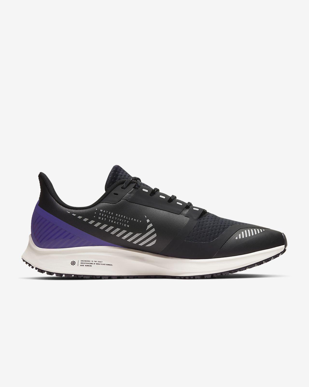 Sapatilhas de running Nike Air Zoom Pegasus 36 Shield para homem