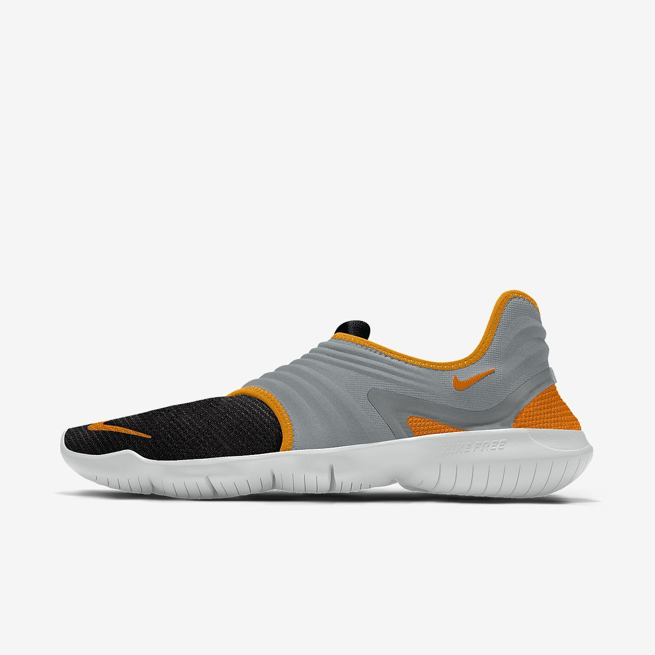 Męskie personalizowane buty do biegania Nike Free RN Flyknit 3.0 By You