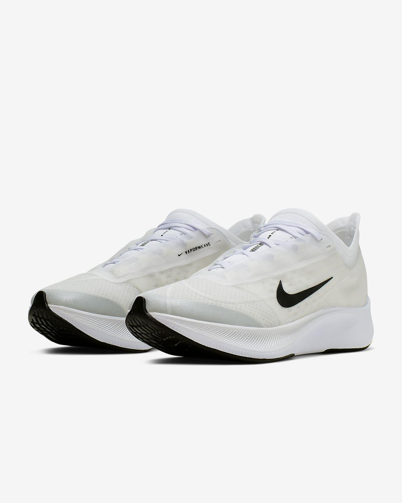 Nike Zoom Fly 3 løbesko til kvinder