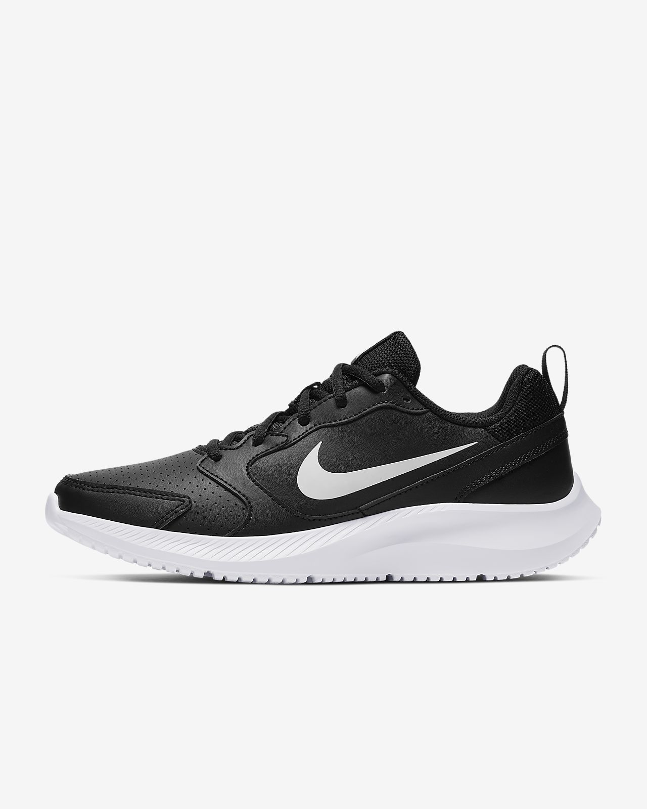 Nike Todos Womens Trainers Shoes Ladies