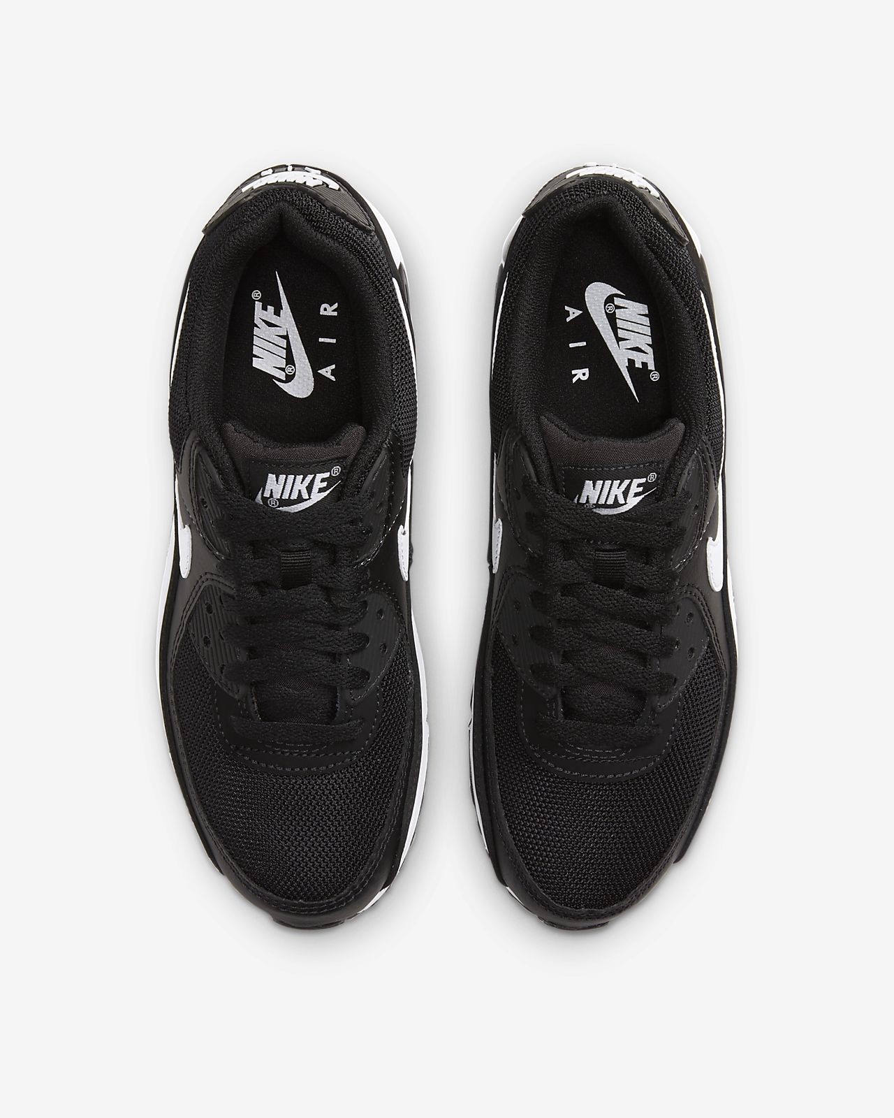 Scarpa Nike Air Max 90 Donna