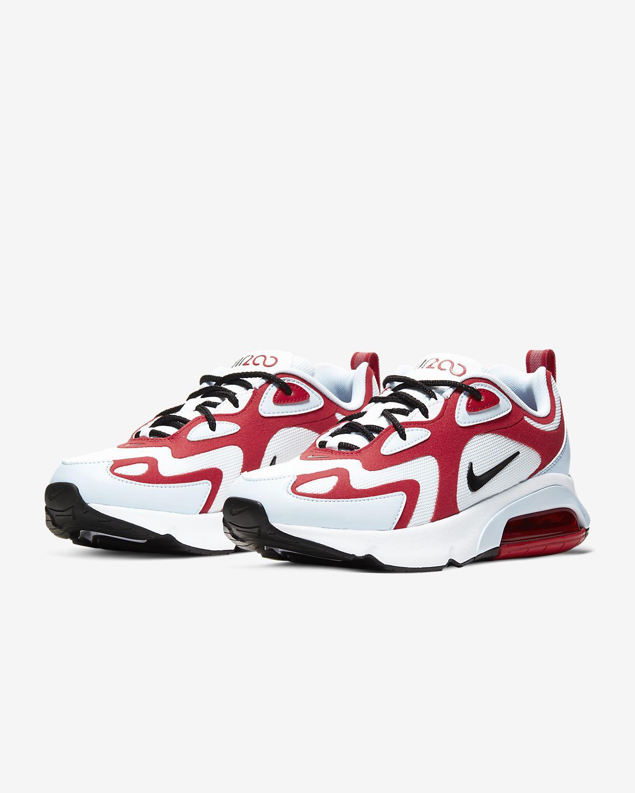 Nike Air Max 200 Icon Clash sko til kvinder