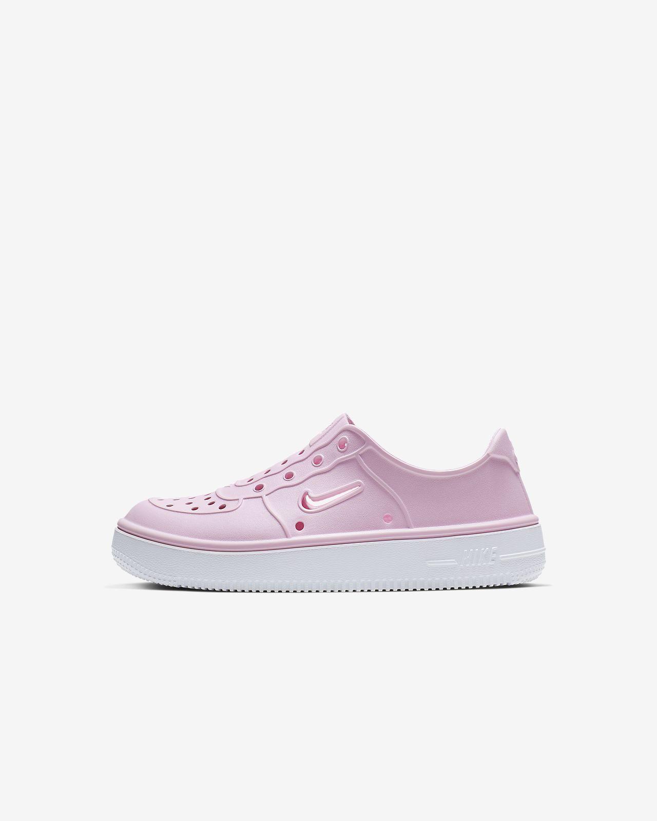 Nike Foam Force 1 Little Kids' Shoe
