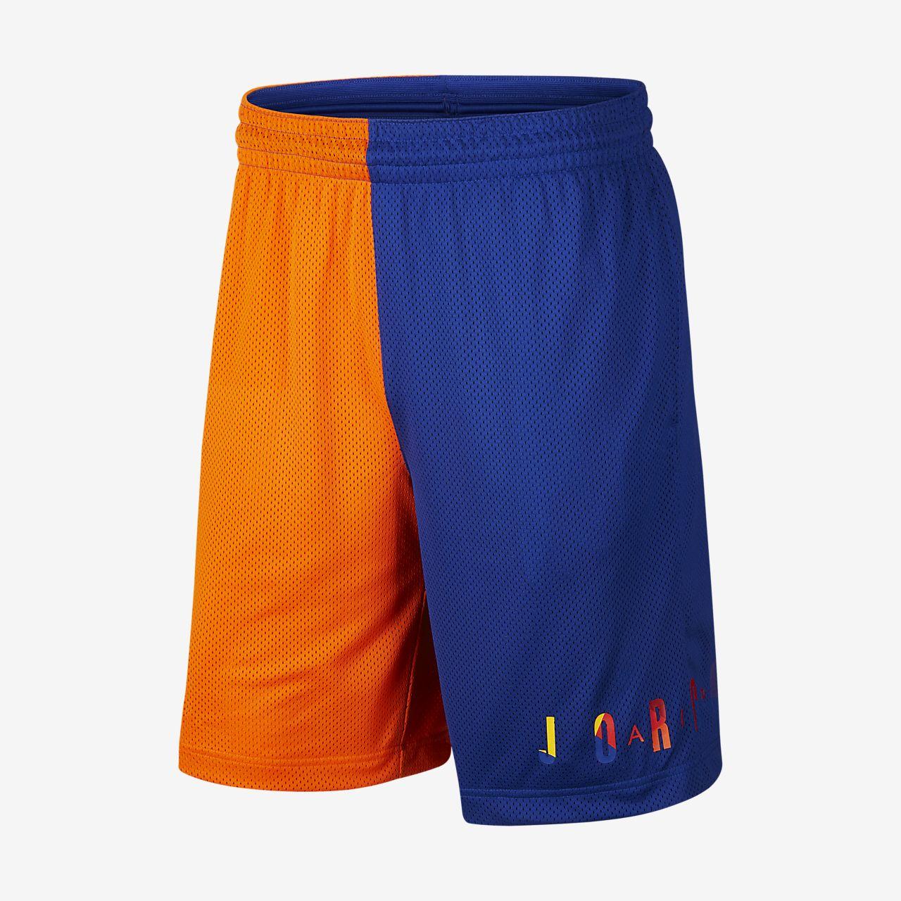 Jordan DNA Men's Basketball Shorts