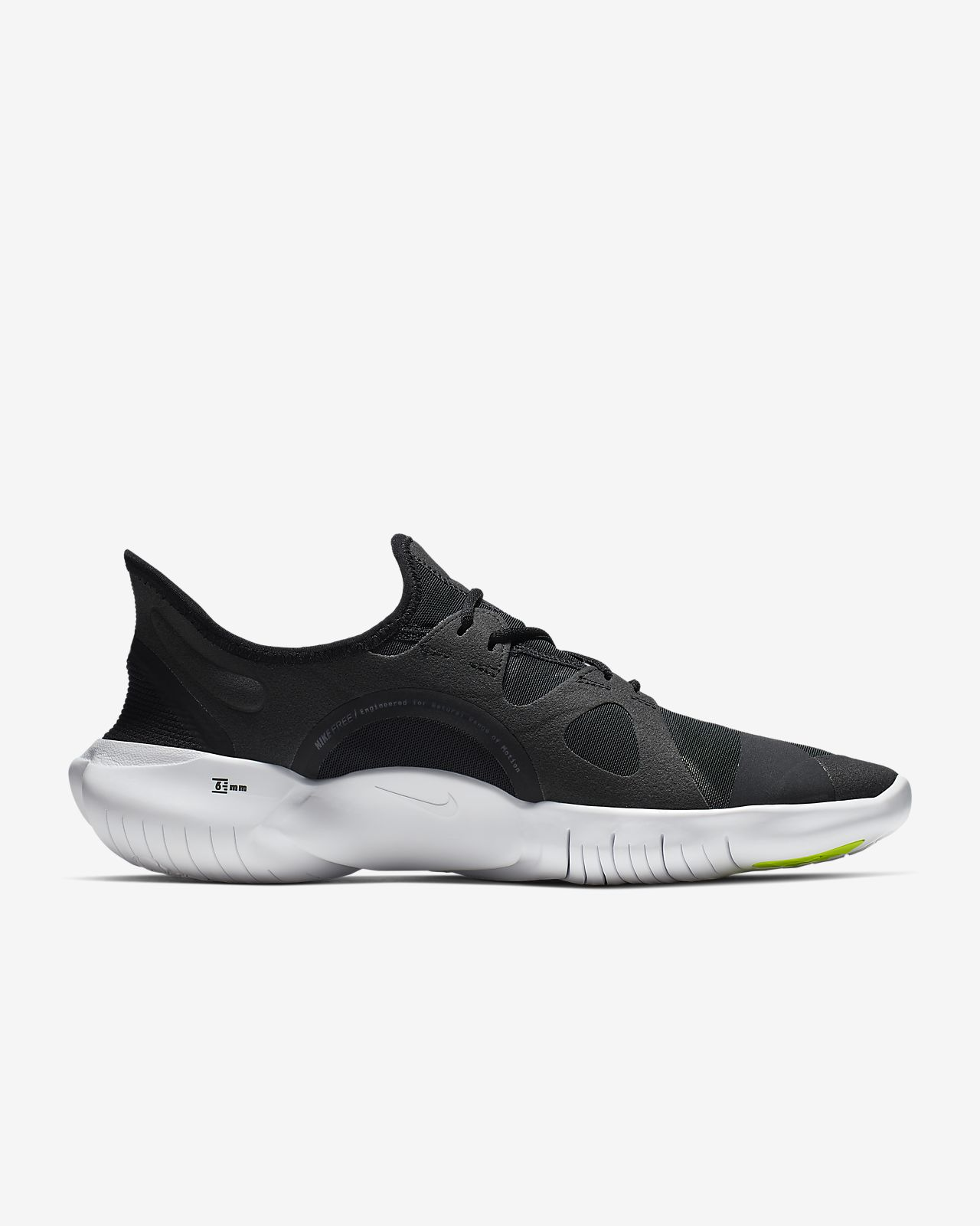 nike free run 5.0 heren sale