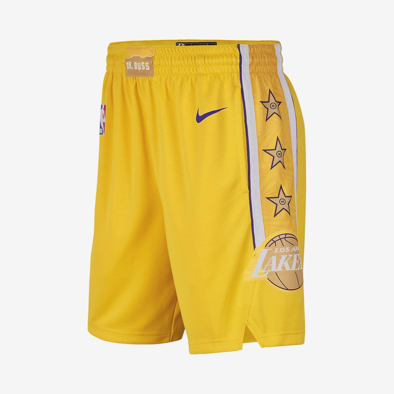 city edition shorts