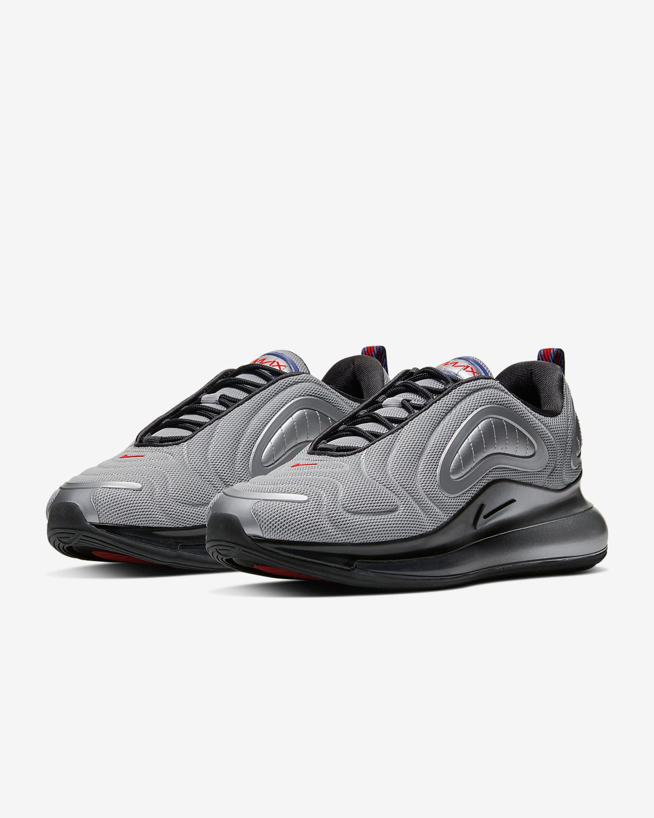 Sapatilhas casual de homem Air Max 720 Nike