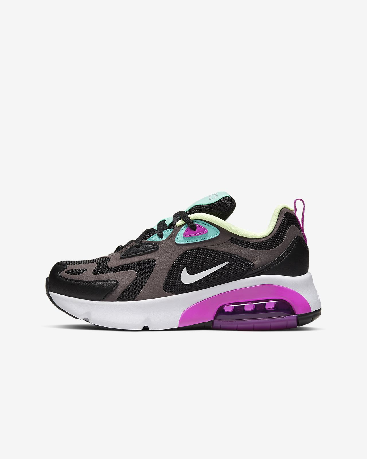 Nike Air Max 200 Older Kids' Shoe